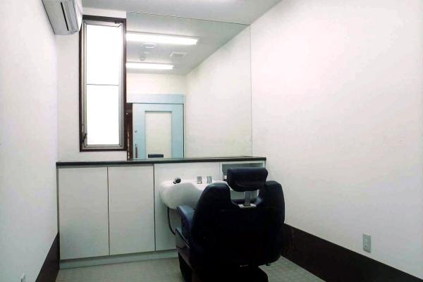 理美容室の画像